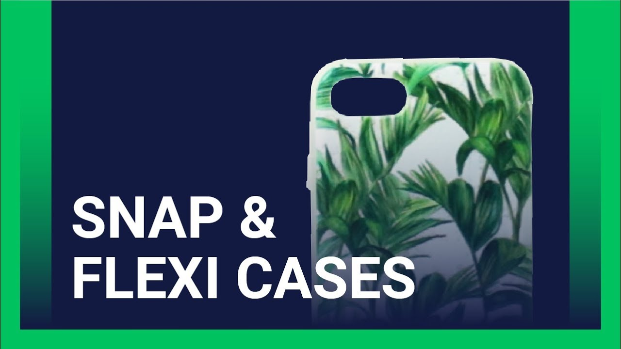 Custom iPhone X and iPhone 8 Case [Printify Product Review]