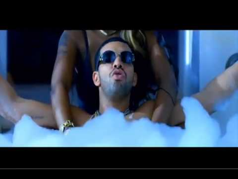 DJ Khaled   No New Friends Explicit Video Version) ft  Drake, Rick Ross, Lil Wayne