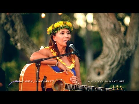 """Hawaiian Music: Lehua Kalima """"Flying With Angels"""""""