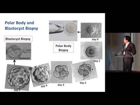 Single Cell Whole Genome Sequencing for PGD/PGS | Sunney Xie