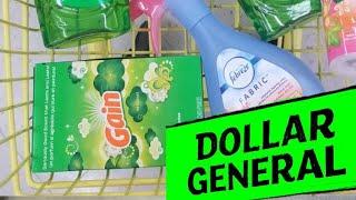 Gain Is GLITCHING At Dollar General & Free Shirt thumbnail