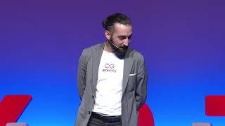 2018 Crypto Valley Conference: Day 2 - Yanislav Malahov - Aeternity