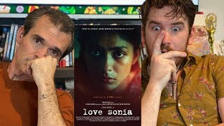 LOVE SONIA Trailer REACTION!! | Rajkummar Rao | Manoj Bajpayee
