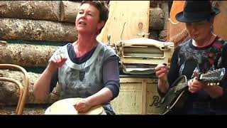 Quality Of Mercy (Michelle Shocked cover) - Waiting For Donald @ Tahora Music Festival 2009