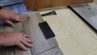 How to install laminate floori…