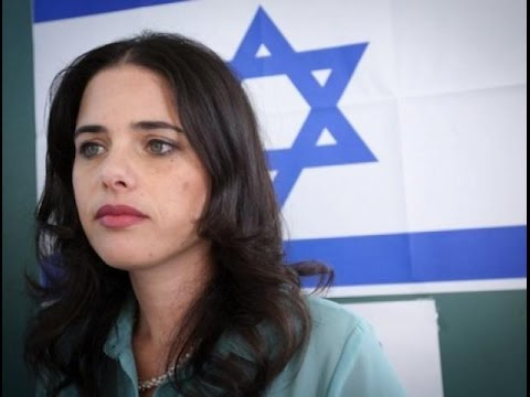 Israeli Politician: It's Anti-Semitic To Criticize Israel