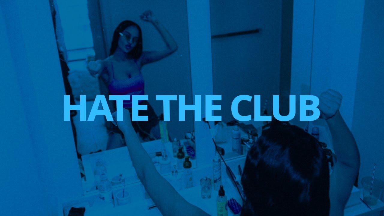 Kehlani - Hate The Club ft. Masego // Lyrics
