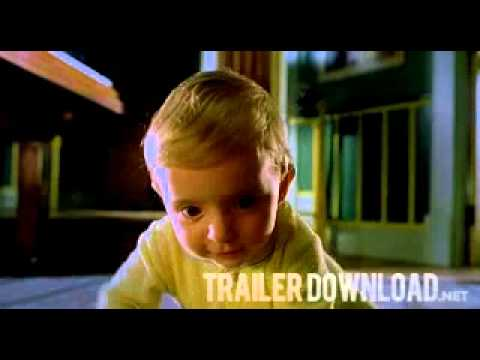 Son Of The Mask Official Trailer