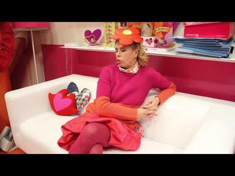 Entrevista Agatha Ruíz de la Prada