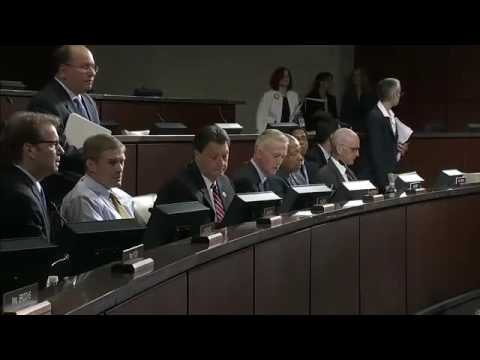 Select Committee on Benghazi Holds First Hearing