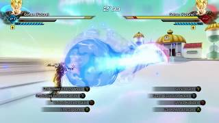 DRAGONBALL XENOVERSE 2- WHEN ATTACKS CLASH (AWESOME COLLISIONS) #2