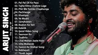Arijit Singh New Song 2021 | Best Playlist Of Ariji Singh | Ariji Singh Love Songs
