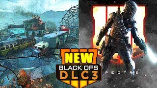 BO4 DLC 3 is Incoming! (Everything we know) - Black Ops 4 DLC 3 Trailer & Stream Info