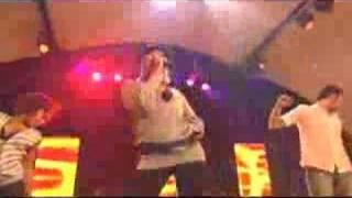 Kate Ryan - Alive (TOTZ 2006)