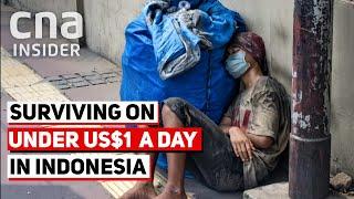 Can Indonesia's Poor Survive The Coronavirus Crisis?