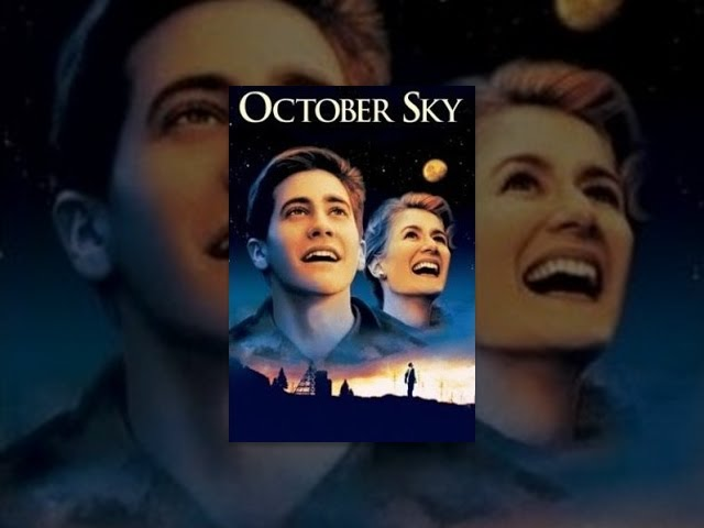 october sky challenges the rockey boys Rocket boys: a memoir was published by delacorte press in september 1998 and the movie based on it, october sky premiered nationwide.