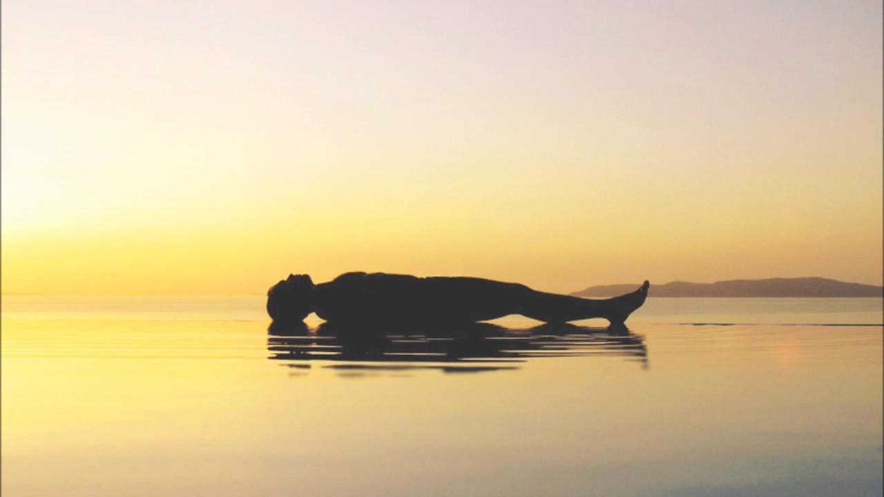 Yoga Nidra - inspired by iRest - Explore Emotions