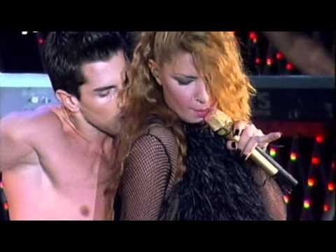 Клип Helena Paparizou - To 'His I Den To 'His