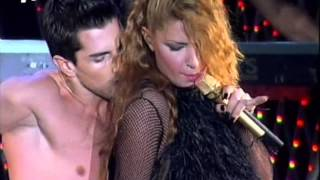 Helena Paparizou - To his i den to his ( Live in Concert 2008 )