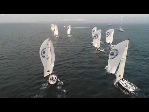 2017 Rolex New York Yacht Club Invitational Cup