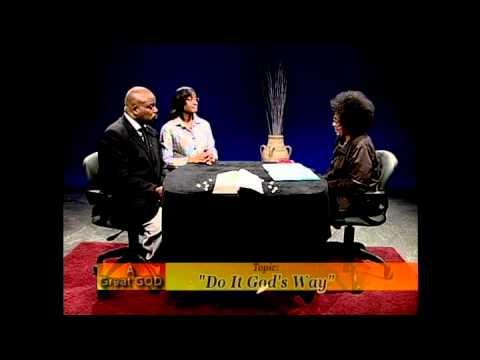 Do It God's Way - MARRIAGE