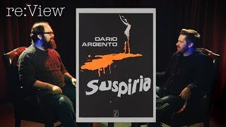 This is part 1 of a double feature in which jay and josh discuss the two suspirias! part, they focus on original dario argento classic from 1977....