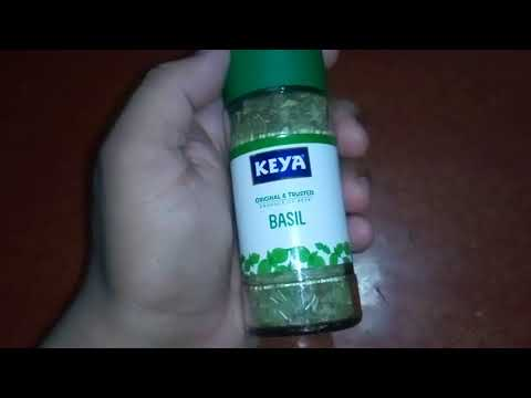 Keya Basil Herbs Health Benefits