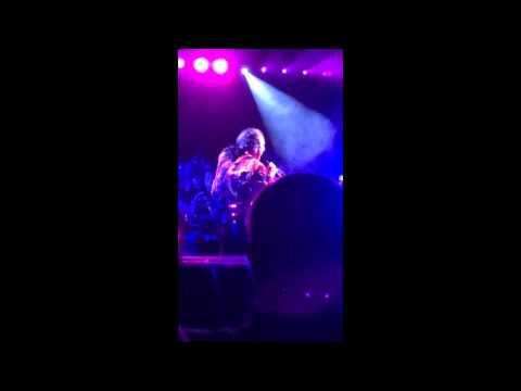 """Weird Al"" Yankovic: 08/19/15  San Antonio, Texas"