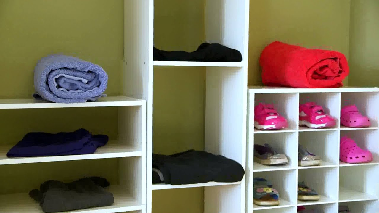 ClosetMaid Stackable Storage Systems From Canadian Tire