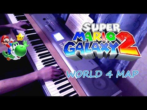 Super mario galaxy 2 world 4 map piano cover youtube super mario galaxy 2 world 4 map piano cover gumiabroncs Choice Image