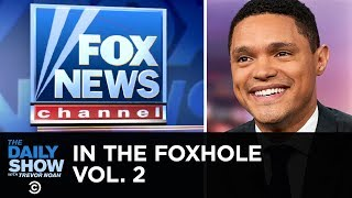 Download lagu In the Foxhole Vol. 2 | The Daily Show