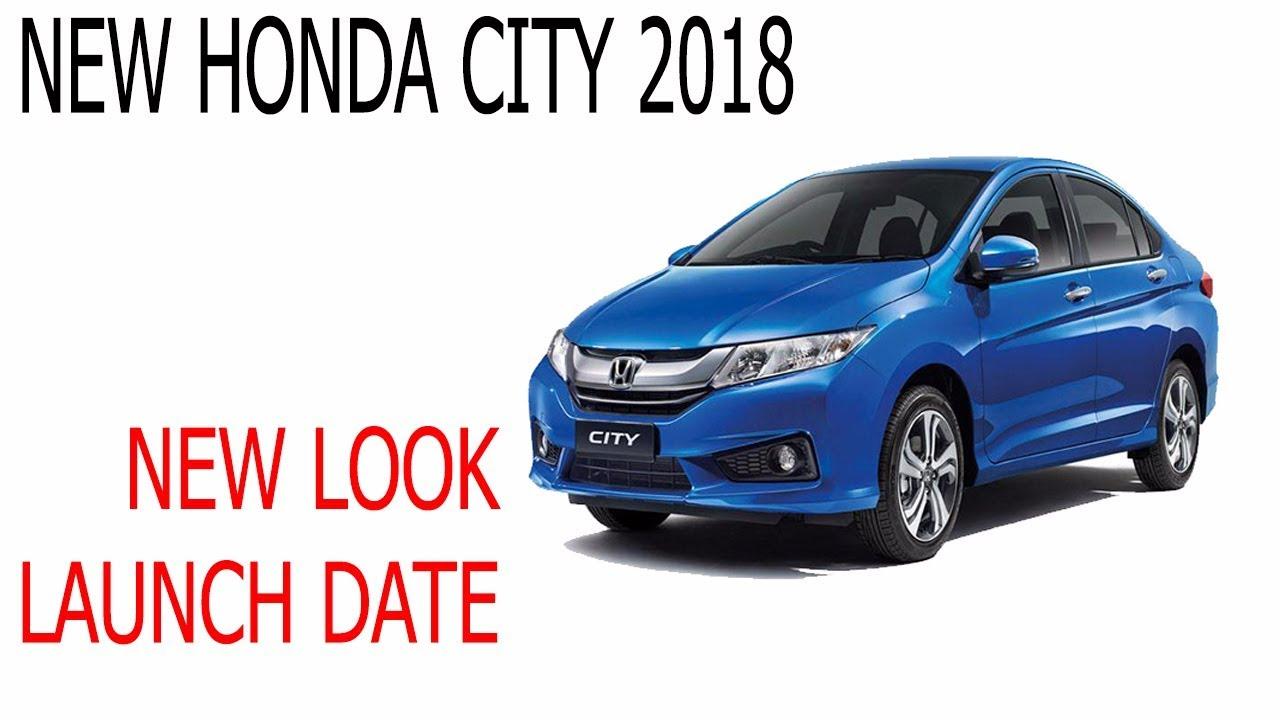 Honda New Model Car In Pakistan