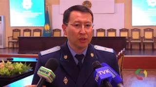 Сотрудники прокуратуры прошли курсы повышения квалификации TVK 28 10 16