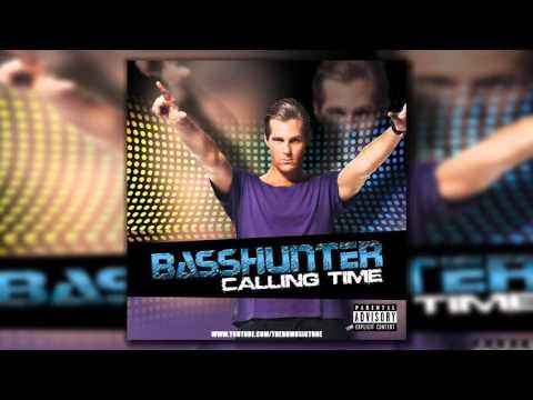 Basshunter - Open Your Eyes