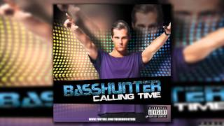 Basshunter - Open Your Eyes
