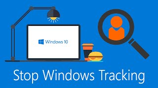 Stop Windows 10 Tracking and Spying! (TAKE BACK Your Privacy)