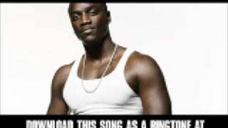 Akon - Beautiful [New HQ Video + Lyrics]