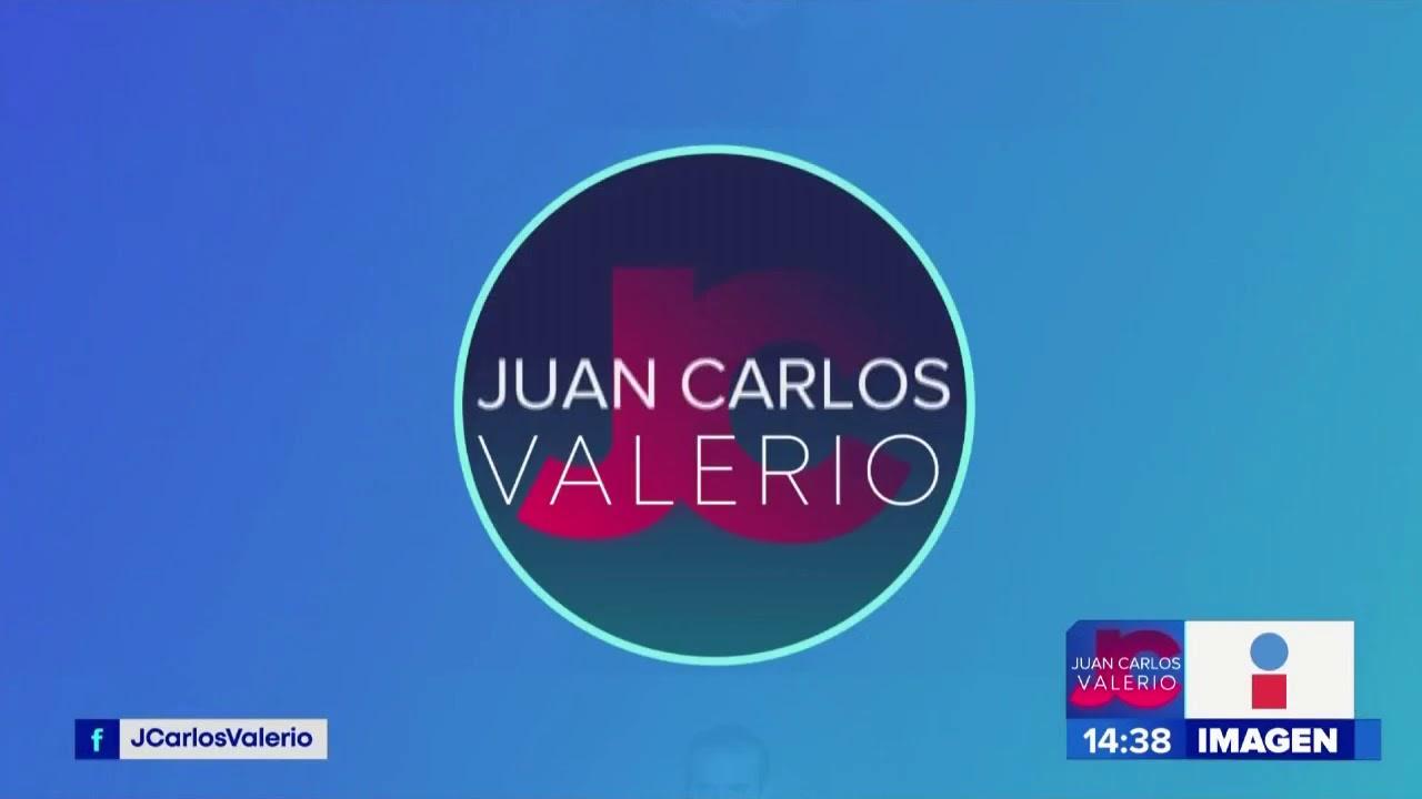 Plataformas tecnológicas COVID || Noticias con Juan Carlos Valerio