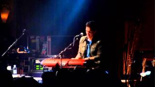 Andy Grammer -Keep Your Head Up at Crystal Ballroom (Clip)