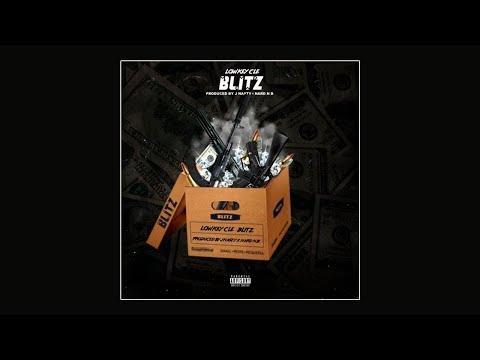 LowkeyCle - Blitz [Prod. By Nard & B & J Nasty]