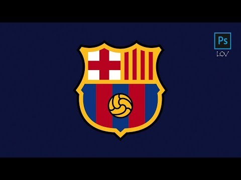 Fk Barselona Novaya Emblemu Kluba Super Produmannaya Grafika Youtube