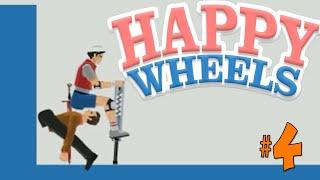 MILEY CYRUS PLS - Happy Wheels #4