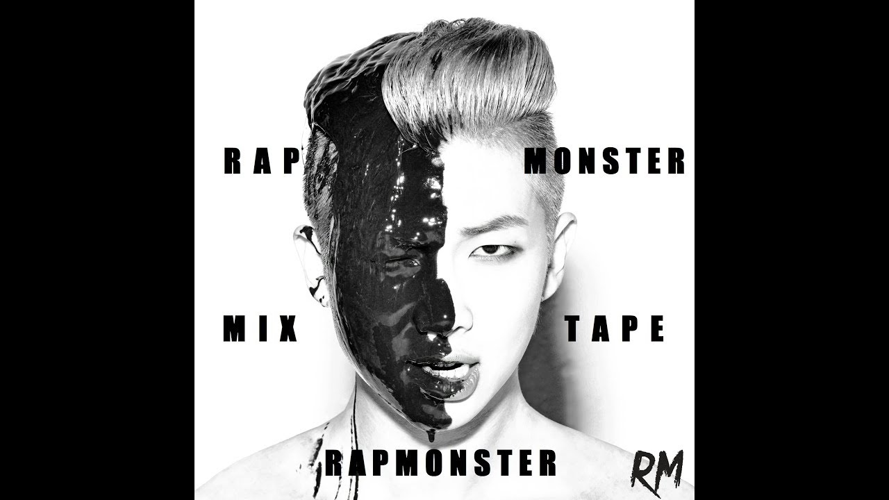 BTS Rap Monster MIXTAPE (Download Link in the Description)