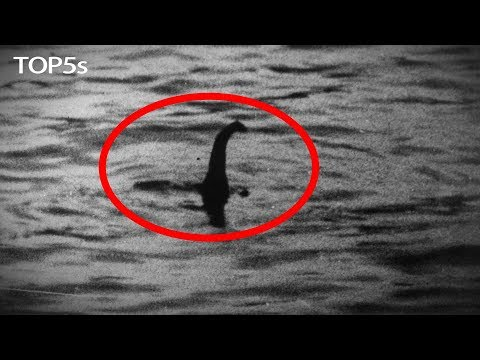 What Mythical Creatures Could ACTUALLY Exist? | Episode 2: 5 Facts About The Loch Ness Monster