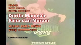 Opening Republik Bagong Part#1 - Pegelaran Teladan 2018 - SMAN 1 Yogyakarta