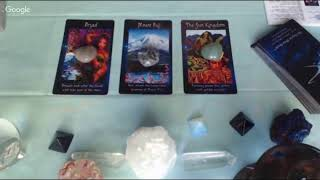 Oracle Card Reading May 27-June 2, 2019 Pick A Card 1-2-3 General Reading