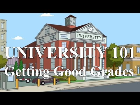 how to get into a good university uk