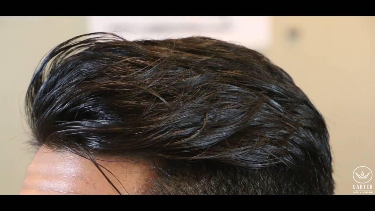 Tutorial de peinados de cabello para hombre 2016 youtube - Tutorial de peinados ...
