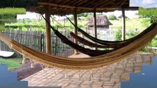 The Rupununi Savannahs of Guyana, Part 1