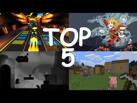 Top 5 Los Mejores Juegos Indie Para Pc 1 Youtube